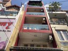 Bán nhà Nguyễn Trọng Tuyển Quận Phú Nhuận 4 tầng nhà đẹp giá chỉ 6.5 tỉ