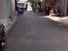 Nhà hẻm xe hơi Đồng Xoài, P.13, Q.Tân Bình 5,15 x 6 trệt lầu, giá 5ty3 TL