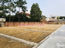 Bán đất Đồi Sen , trung tâm CNC Hòa Lạc , SĐCC, giá nhỉnh 900tr.