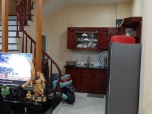 Bán nhà Cổ Nhuế, Bắc Từ Liêm, Gara Oto, khu dân trí 42m2 giá tốt 3.85 tỷ.