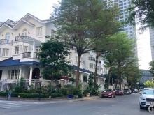 Cho thuê biệt thự Saigon Pearl, diện tích 7x21m, 1 hầm + 4 lầu