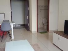 Cho thuê căn hộ 2 phòng 2WC 2 ban công thoáng mát giá 5 triệu/tháng