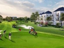 11 nền Biệt thự đồi giá từ 14 triệu/m2 tại Biên Hoà New City, NH cho vay 70%