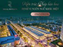 Chính chủ bán nhà phố 5* Quốc tế vị trí đắc địa ngay TT Đà Nẵng,120m2