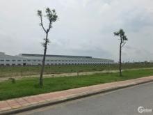 Bán lô đất Khu CN Hòa Phú  – Bắc Giang, Diện tích 15.000m2, Giá tốt.