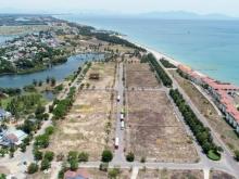 Chỉ có 2 lô đất biển Cửa Đại- Hội An, giá tốt nhât thị trường