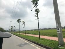 Bán đất khu công nghiệp Quế Võ 3 - Bắc Ninh  25.000m2, giá tốt