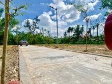 SHR_ DT100m2 hạ tầng hoàn thiện 245tr KDC Nghĩa Thuận- Quảng Ngãi