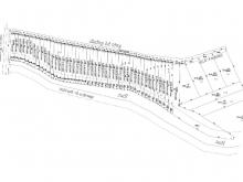 Sắp bung 52 lô đất giá F0 đối diện KCN Becamex DT 220-300m2 tc100m2 Đường nhựa