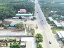 Cần bán gấp đất mặt tiền DT741 ngần chợ Chánh Lưu