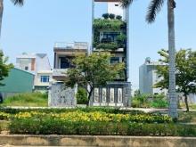 Chính chủ gửi bán lô đất đường Hàng Dừa, thuộc đảo Vip Hòa Xuân, Đà Nẵng