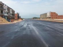 1 nền duy nhất mặt tiền đường 32m đối diện trường họ bệnh viện