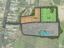 Bán đất 3 mặt tiền 300m2 tiện làm khách sạn tại thị trấn Đinh Văn, Lâm Hà ngay t