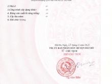 Cần Bán Gấp Lô Đất San Bay Lộc An, Láng Dài, Đất Đỏ, BRVT