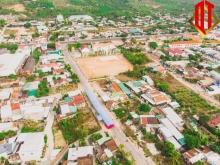 Đất thổ cư trung tâm Suối Hiệp-Diên Khánh mặt tiền đường 12m. Giá 875 triệu