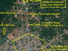 DT 200m2 ONT đất Đồng Phú đường 26m cách ĐT741 300m