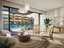 Mini Hotel 1 trệt 4 lầu 2 mặt tiền biển Phan Thiết, TT 25% đến khi nhận nhà