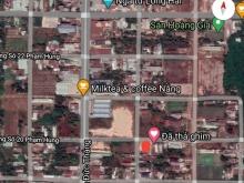 Kẹt tiền ngân hàng bán rẻ đất hẻm Tôn Đức Thắng chỉ 160 tr/m