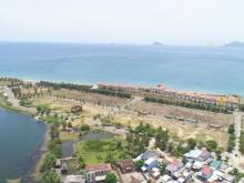 Bán lô đất Biển  Cửa Đại- Hôi An Giá chưa qua đâu tư, View biển