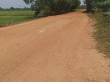 Đất thổ cư MT Nguyễn Thị My DT 8200m2 giá 2,5tr/m2