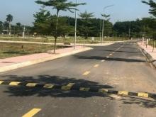 Đất MT Nguyễn Văn Khạ, SHR, XD tự do. TT 550tr nhận đất