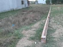Cần tiền cho con đi học bán lô 2 lô đất bên Nguyễn Văn Bứa Cầu Lớn 320 triệu