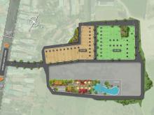 CHINH CHỦ bán gấp KDC Lâm Hà, Lâm Đồng- sẳn sổ FULL thổ cư 120m2 -1,3ty