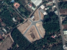 Bán đất, Long Thành, xã Lộc An, Đồng Nai.
