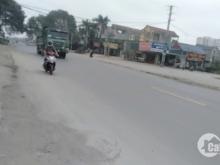 Đất thổ cư mặt đường Quốc lộ, cổng ra KCN Yên Sơn Bắc Lũng, giá chỉ 16tr/m2