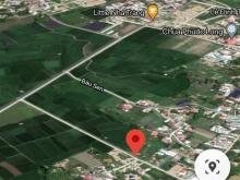 Bán lô đất gần thành phố Nha Trang, dường lớn 88m2 giá 500 triệu