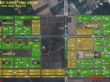 Bán  đất huyện nhơn trạch, góc 2 mặt tiền đường chỉ 15tr/m2 dự án HUD