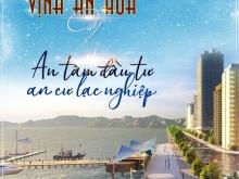 Vịnh An Hoà City, mở bán suất ngoại giao, hướng Vịnh, giá gốc CĐT