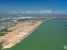 Bán gấp 2 lô liền kề dự án Vịnh An Hoa city, trục chính 617, hướng Vịnh