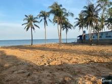 Bán Đất Mặt Biển Đông Đảo - Hàm Ninh Vị Trí Siêu VIP