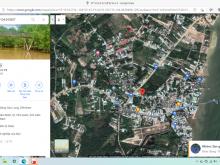 Đất Phú Quốc - Cách Ngã 4 Hàm Ninh 300m - Đường 7,5m
