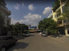 Đất nền đường 7C, An Phú, quận 2. Diện tích: 200m2. Giá tốt.