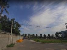 Bán đất MT sông, đường số 11, An Phú, Q.2. DT: 162,9m2. Giá ~ 200 tr/m2.