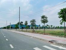 Đất mặt tiền Nguyễn Văn Linh ,QL50 giá chưa qua đầu tư