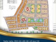 Đất nền phú Mỹ Gold Citi ngay thị xã Phú Mỹ, BRVT
