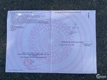 Bán đất Hắc Dịch 5x23 nở hậu giá 750Tr bao sổ