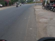 Bán đất ngay trung tâm vòng xoay lớn thị xã Phú Mỹ Bà Rịa