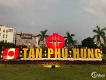 Bán biệt thự Tân Phú Hưng, TP Hải Dương, 250m2, mt 10m, đường 31m, giá cực tốt