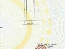 Bán đất phố Đặng Dung, TP Hải Dương 67.5m2, mt 4.5m, hướng Bắc, giá  2 tỷ 430 tr