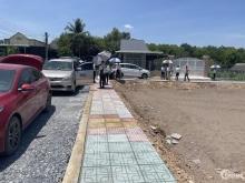 Bán đất Ngã tư An Tịnh đối diện KCN Trảng Bàng