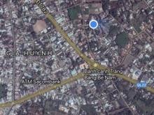 Cần bán lô đất trung tâm thị xã Trảng Bàng, 470tr hết đất