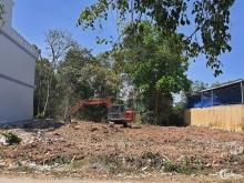 Cần bán lô đất mặt tiền kinh doanh ngay thị xã Trảng Bàng, cần bán gấp