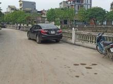 Bán đất Tây Mỗ,Nam Từ Liêm 36M ngõ trước đất rộng 3m giá 46tr/m2