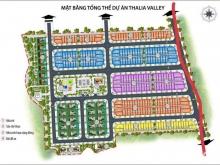 Chính chủ cần bán ô góc thanh sơn uông bí dự án Thalia valley