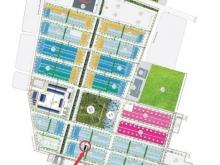 Bán gấp lô đất nền dự án ĐÃ CÓ SỔ ĐỎ - DT 100m2 - Giá 1,8 tỷ - Uông Bí QN