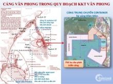 Đất Bắc Vân Phong - Khu kinh tế mới tại Khánh Hòa